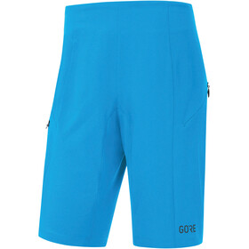 GORE WEAR C3 Trail Shorts Dame dynamic cyan